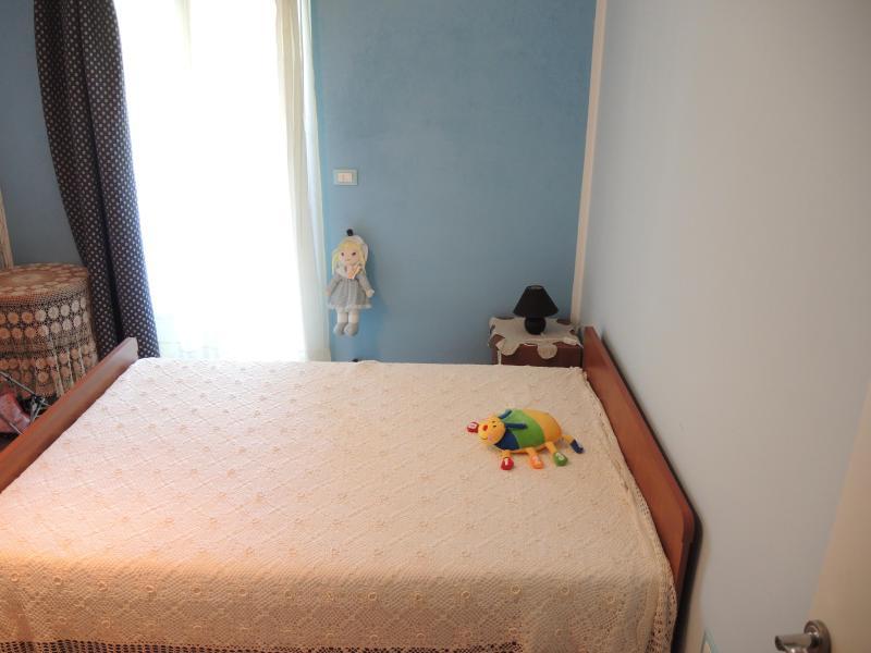 Two-Bedroom Apartment with Balcony Silvana - Image 1 - Basanija - rentals