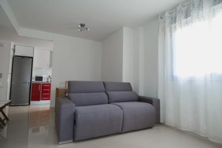 Brand new 2 Bedrooms Apartment Close to the La Cala Beach - Image 1 - Benidorm - rentals