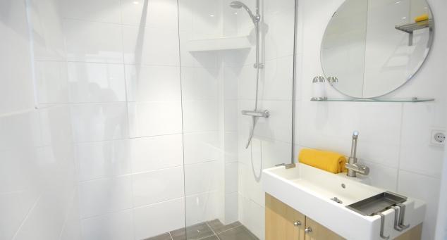 Bathroom - Meent I - Rotterdam - rentals