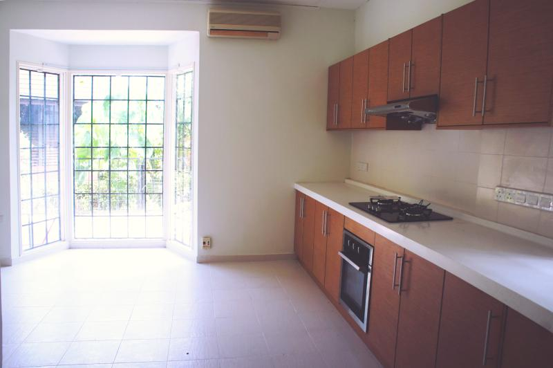 Kitchen - Amane Homes - Leafy Green Home near KL City Center - Kuala Lumpur - rentals