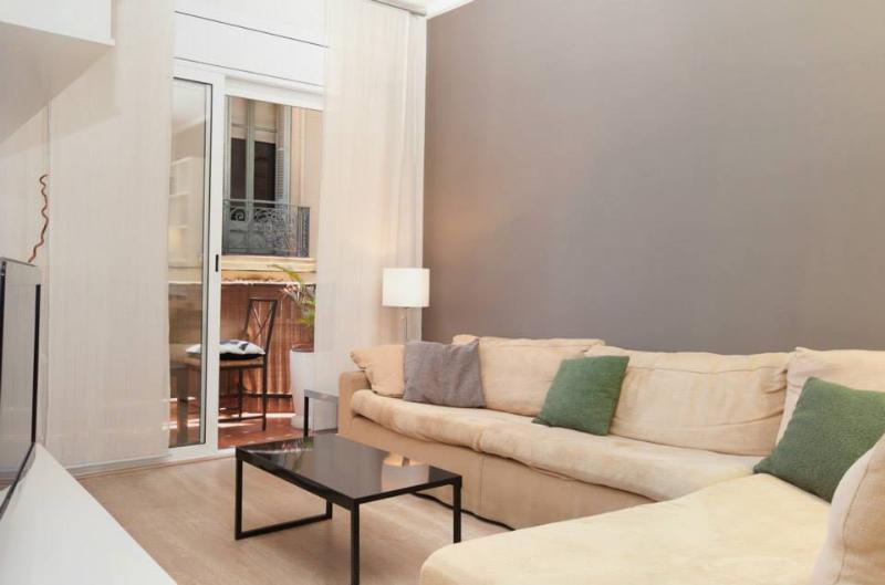 CHARMING RENARD - Image 1 - Barcelona - rentals