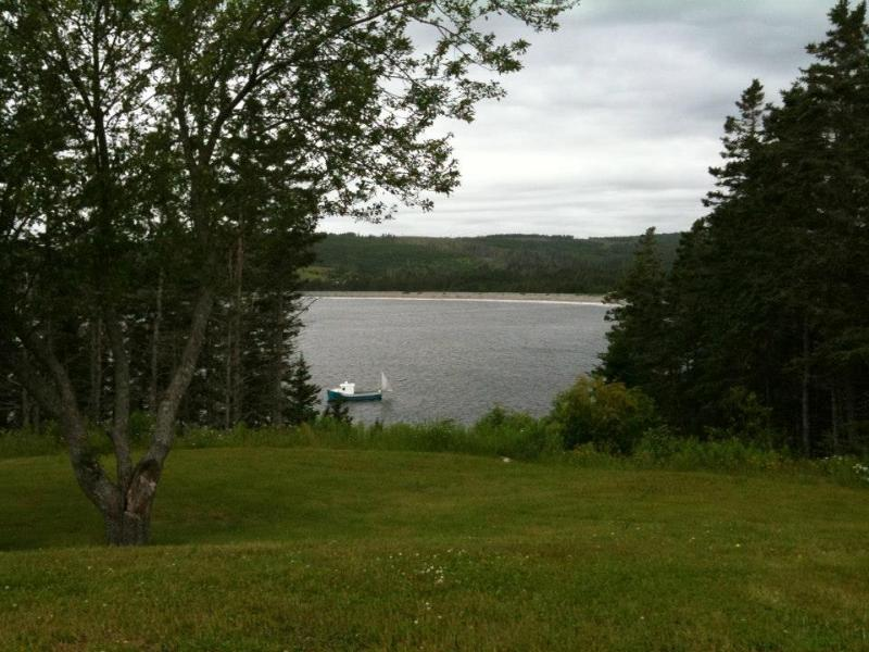 A private, peaceful oasis to enjoy. - Image 1 - Sherbrooke - rentals
