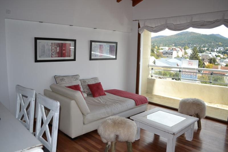 Eclectico, Apartment with Lake view - Image 1 - San Carlos de Bariloche - rentals