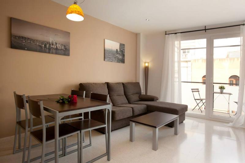 GOLDEN DREAMS 2 - Image 1 - Barcelona - rentals