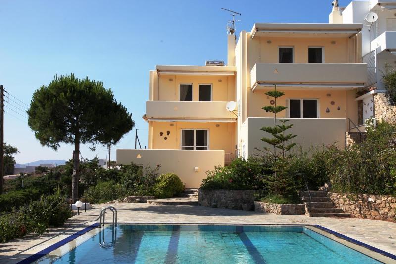 Villas in Sounio - Villa Adamite - Sounio, Greece - Sounio - rentals