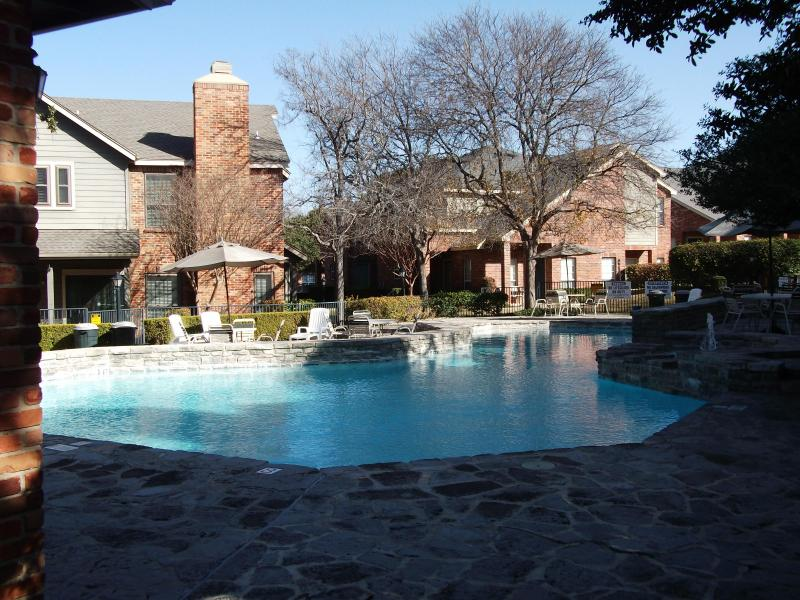 Swimming Pool - 2 Bedr. Condo Unit #161 Near Fiesta Texas, Sea W. - San Antonio - rentals