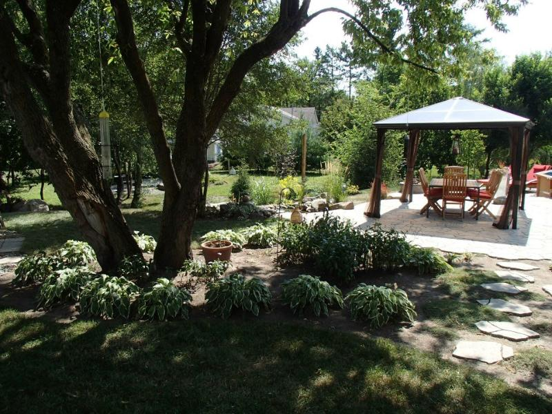Four Season getaways near Montreal - Image 1 - Richelieu - rentals