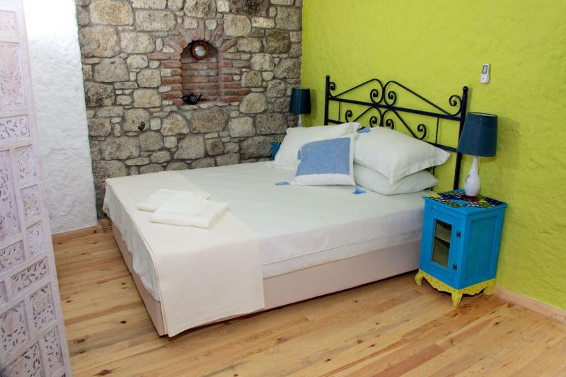 Sleeping part - Loft House - Alacati - rentals