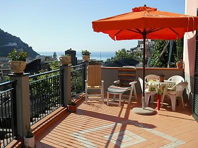 Casa Fiordaliso - Image 1 - Minori - rentals