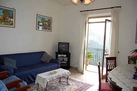 Villa Aronne - Image 1 - Furore - rentals