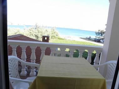A2(2+1): terrace - 5730 A2(2+1) - Vlasici - Vlasici - rentals
