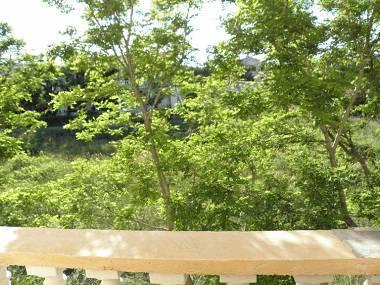 A3(3+1): window view - 5730 A3(3+1) - Vlasici - Vlasici - rentals