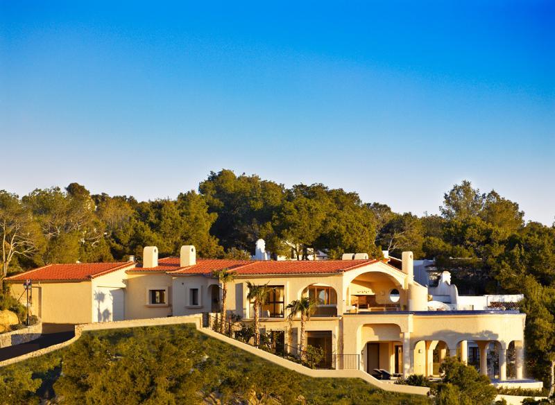Villa Bella Vista - Image 1 - Peguera - rentals