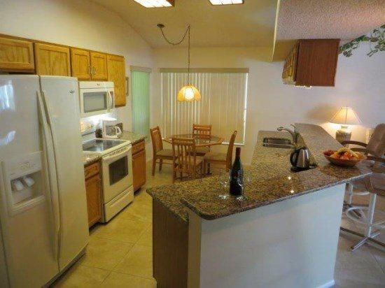 Nice 3 bed, 2 bath pool home at Lindfields near Disney. - Image 1 - Orlando - rentals