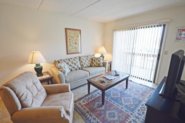 Living Area - 6205 Jacuzzi Villa 2nd Floor N - Saint Augustine Beach - rentals