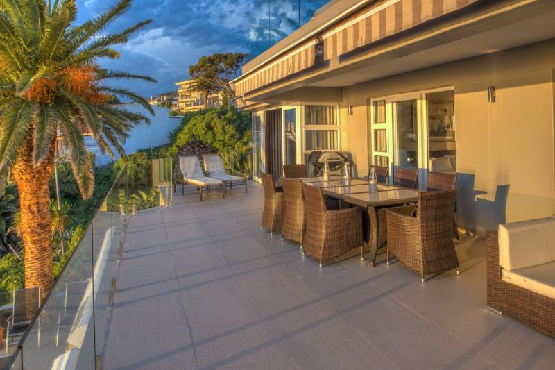 HOUGHTON PALMS - Image 1 - Cape Town - rentals