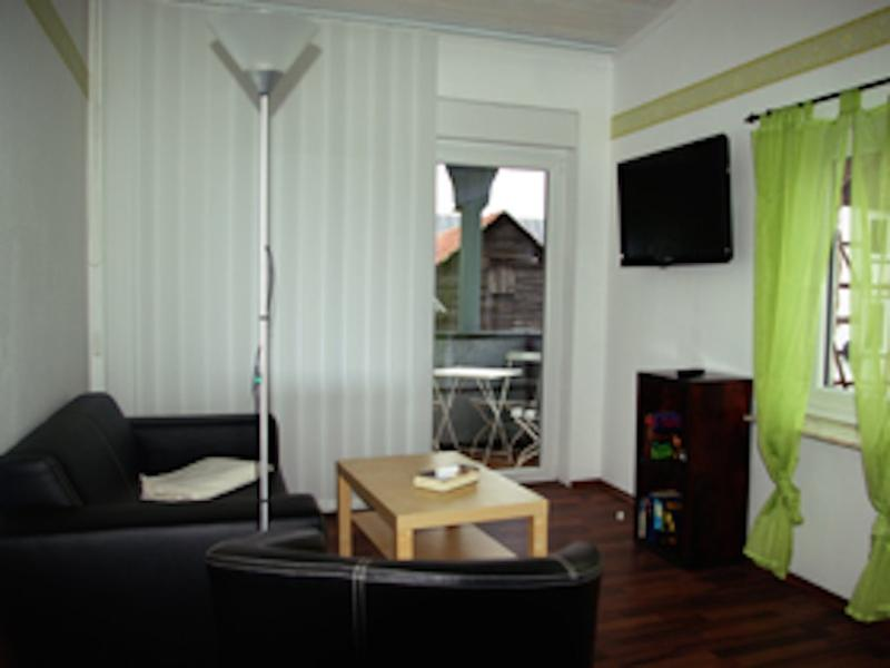 Vacation Apartment in Edertal - 484 sqft, modern, quiet, comfortable (# 5271) #5271 - Vacation Apartment in Edertal - 484 sqft, modern, quiet, comfortable (# 5271) - Edertal - rentals