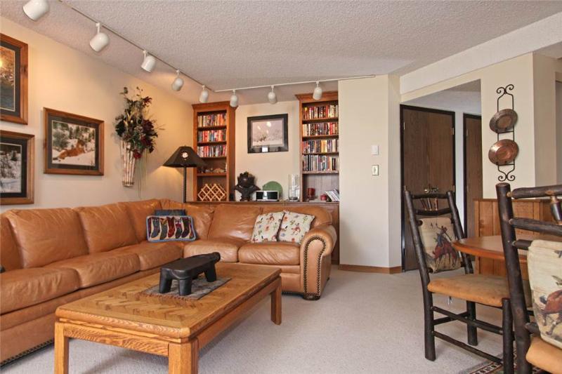 Powderhorn A204 - Image 1 - Breckenridge - rentals