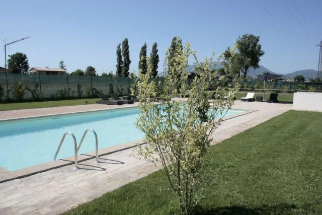 Swimming pool - 1 bedroom apartment in Umbria - BFY1412 - Foligno - rentals