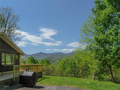 Fantastic Mountain View - Richmonds Ridge - Motorcycle and Pet Friendly - Franklin - rentals