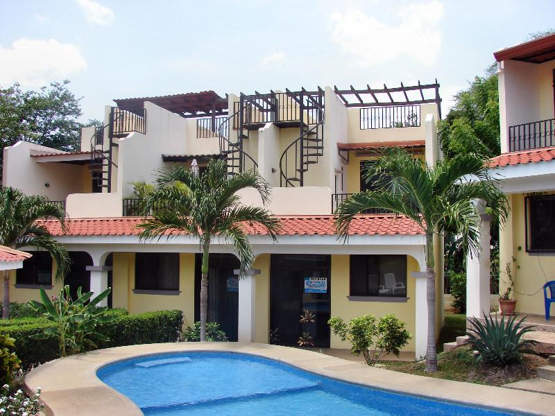 Villa Vista Perfecta No 3-Brand New/High Standards - Image 1 - Playas del Coco - rentals
