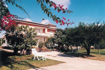 Casa Gina - Image 1 - Marina di Ascea - rentals
