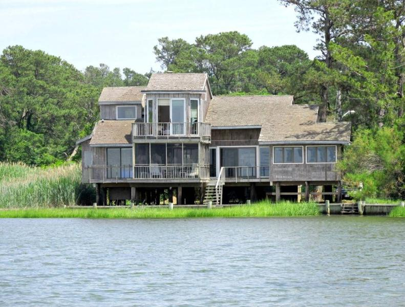 Grey Heron - Image 1 - Chincoteague Island - rentals