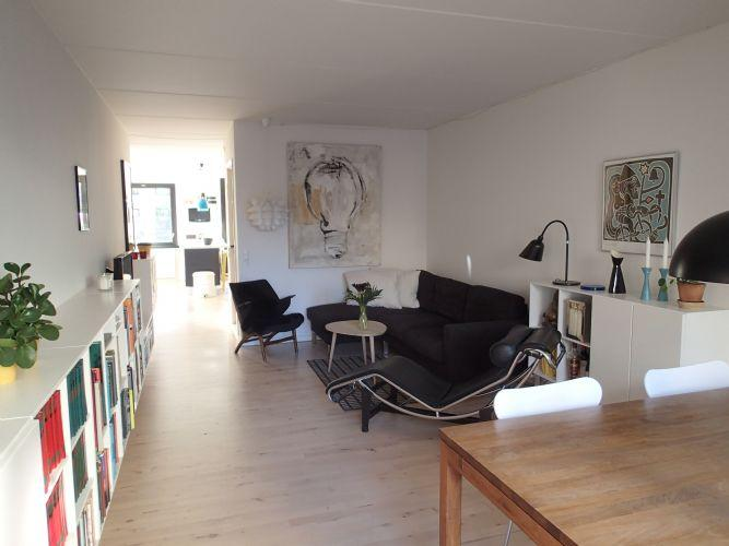 Bodenhoffs Plads Apartment - Large Copenhagen apartment at peaceful Christianshavn - Copenhagen - rentals