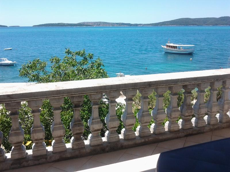 Brodarica, Dalmatia, studio apartman close to sea - Image 1 - Brodarica - rentals