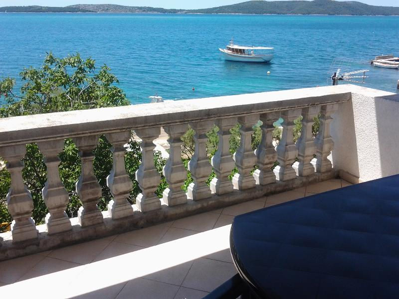 Brodarica, Dalmatia, studio apartman close to sea - Image 1 - Brodarica - rentals