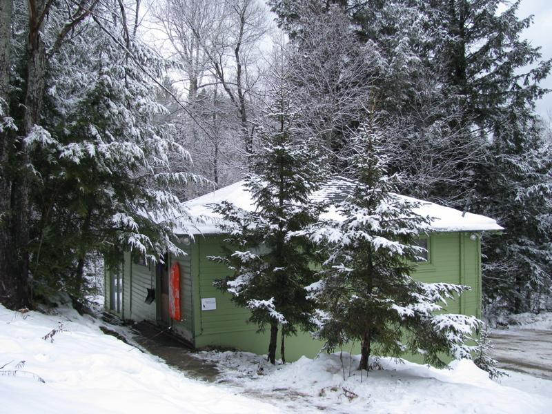 Willow Cottage at The Woods Lodge - Willow Cottage at The Woods Lodge - Northfield - rentals