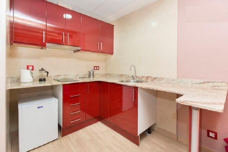 Rambla Cataluña,Barcelona center: Flat for 4 pers. - Image 1 - Barcelona - rentals