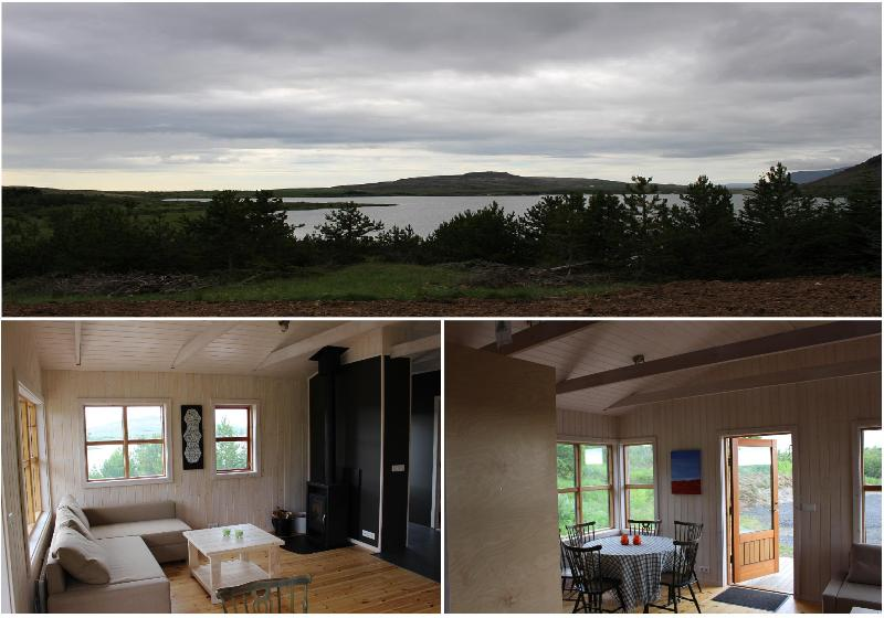 Lake cottage at Hafravatn - Image 1 - Mosfellsbaer - rentals
