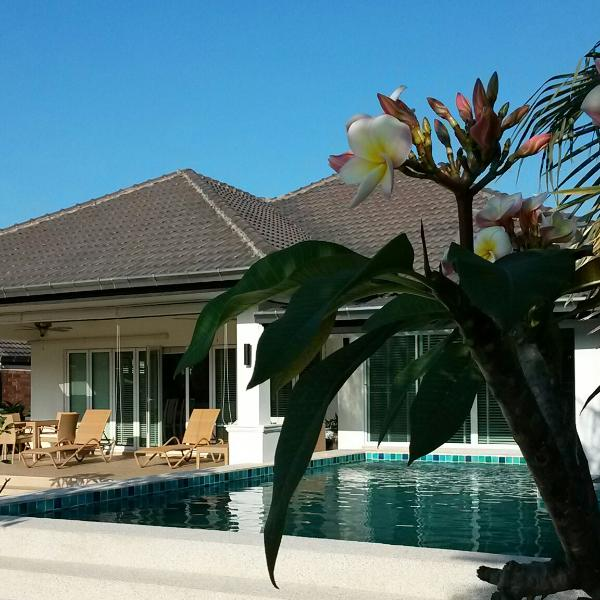 LAKESIDE POOL VILLA - LAKESIDE POOL VILLA in LAGUNA - Hua Hin - rentals