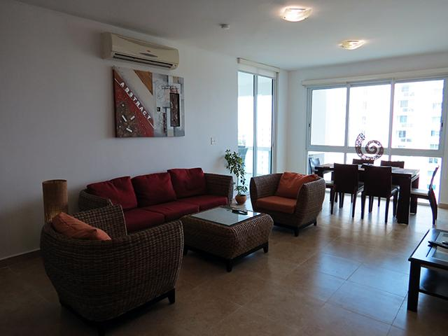 F4-7C  Luxury 2 bedroom 7th floor condo - Image 1 - Farallon - rentals