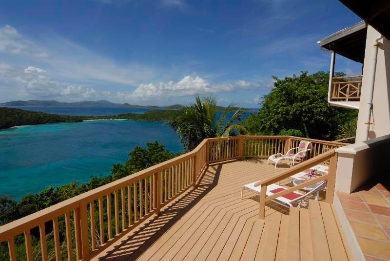 Hawksnest Villa - Image 1 - Hawksnest Bay - rentals