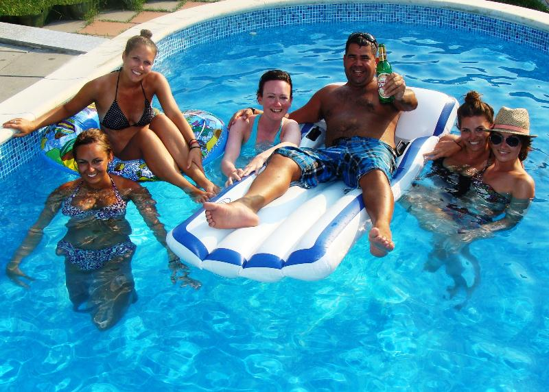 The best place to chill with a beer! - 5 bedroom house with private pool near Split. - Split - rentals