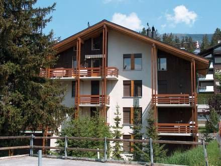 Mont-Tana 2 ~ RA10824 - Image 1 - Crans-Montana - rentals