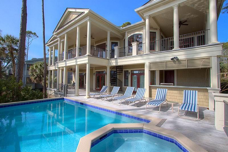 Brigantine 14 - Image 1 - Hilton Head - rentals