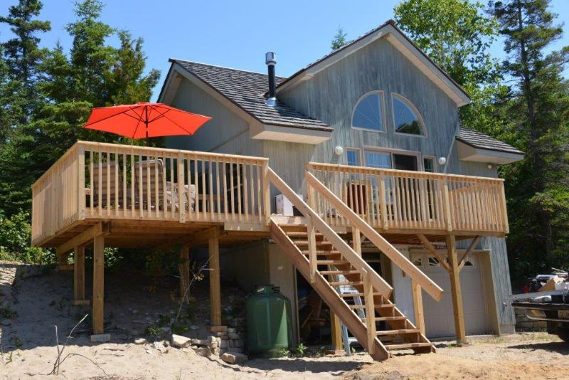 July 5-14 - Beach House on Square Bay - Spring Bay - rentals