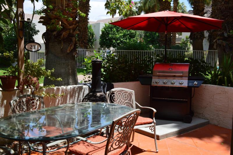 Desert Condo in Exclusive Indian Wells California - Image 1 - Indian Wells - rentals