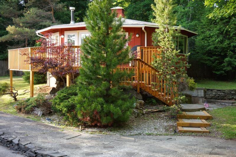 ***2BR/2BA Beautiful Mountain Views, Close to Mtn & Downtown*** - Image 1 - Windham - rentals