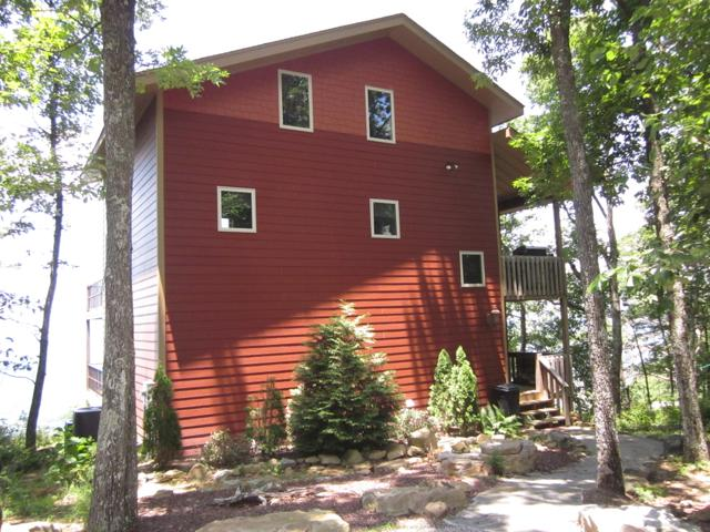 Stone Ledge Cabin, Lookout Mtn on the bluff, - Image 1 - Chattanooga - rentals