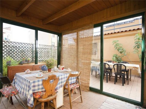 3 bedroom Apartment in Rome, Lazio, Rome, Italy : ref 2234462 - Image 1 - Sacrofano - rentals