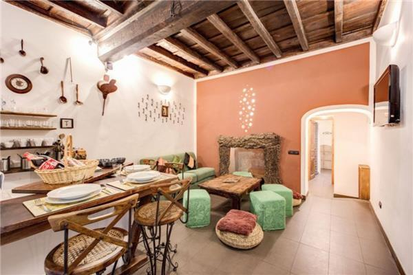 2 bedroom Apartment in Rome, Lazio, Rome, Italy : ref 2233896 - Image 1 - Rome - rentals