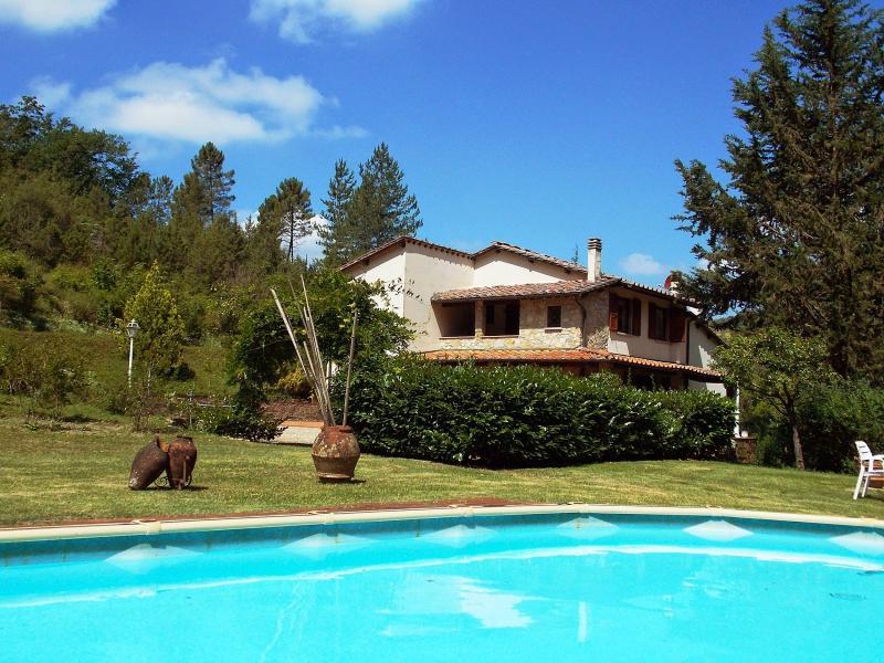 Casale il Cotto - Image 1 - Impruneta - rentals