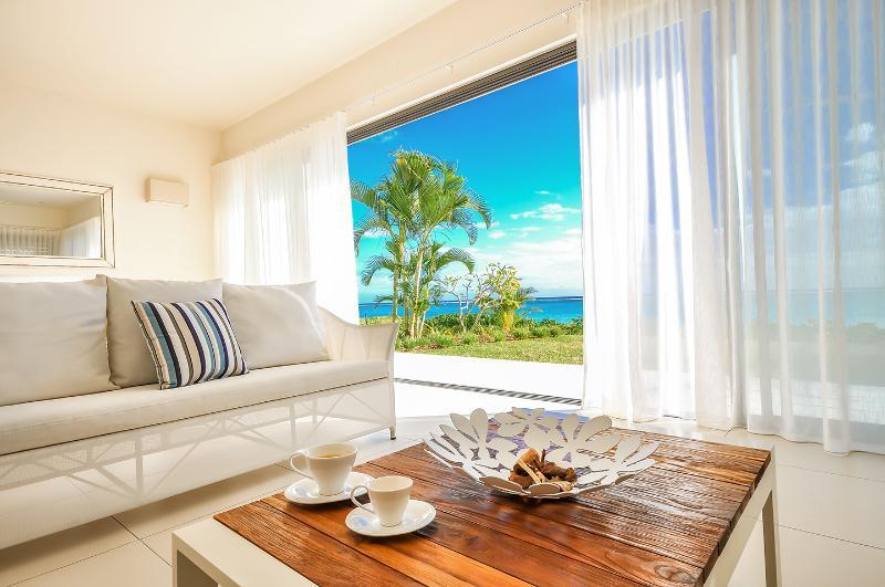 Beach Front Suites - Flic en Flac - Cap Ouest 3 bedrooms Luxury Suites, Flic en Flac, Mauritius - Flic En Flac - rentals