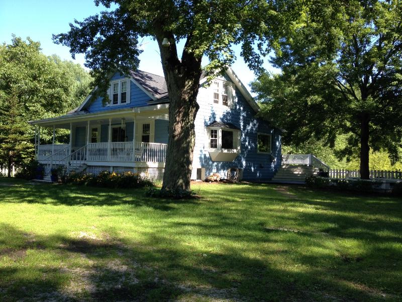 Blue Haven Farm - Image 1 - Harbert - rentals