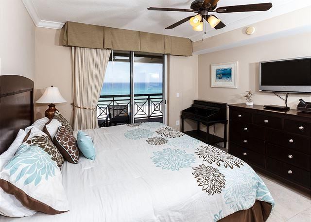 Wake up to the sounds of the Gulf! - AZ504:SLEEPS 10! 5th floor, FREE BEACH SVC *UPDATES IN 2017* - Fort Walton Beach - rentals