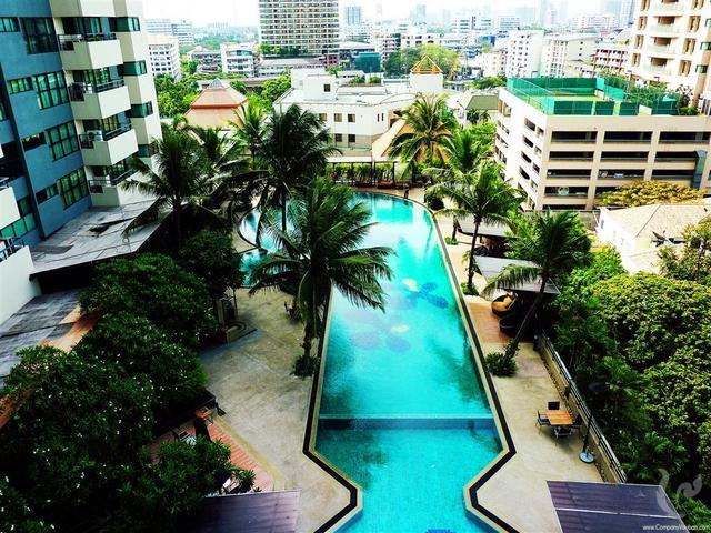 Luxury Condo; Great Facilities By Silom - Image 1 - Bangkok - rentals